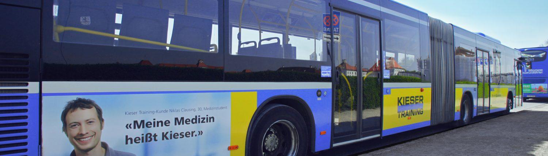Watzinger-bus