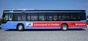 Watzinger-Linienbus