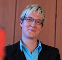 Claudia Schoenberner